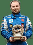 Ales Loprais – pilot InstaForex Loprais Team
