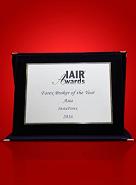 Best Forex Broker in Asia 2016 oleh IAIR Awards