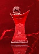 The Best Forex Broker Eastern Europe 2019 oleh International Business Magazine