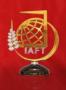 Best managed account menurut IAFT Awards 2019