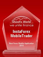 Best Forex Mobile Application 2015 oleh ShowFx World