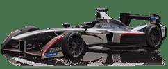 InstaForex - Επίσημος συνεργάτης του Dragon Racing