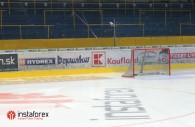 InstaForex adalah sponsor umum dari HKM Zvolen